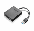 Lenovo Universal USB 3.0 to VGA/HDMI Adapter